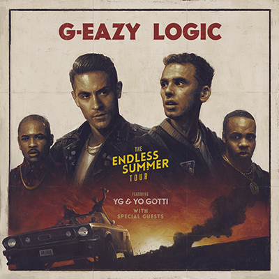G-EAZY & LOGIC