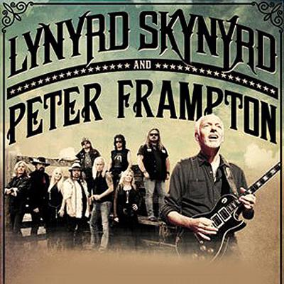 LYNYRD SKYNYRD & PETER FRAMPTON