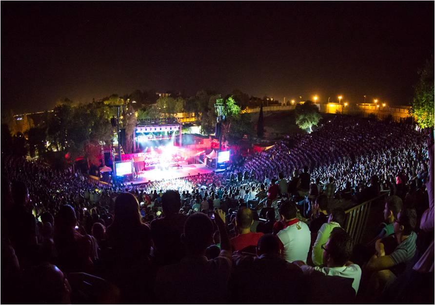 Music Heals Tunisia