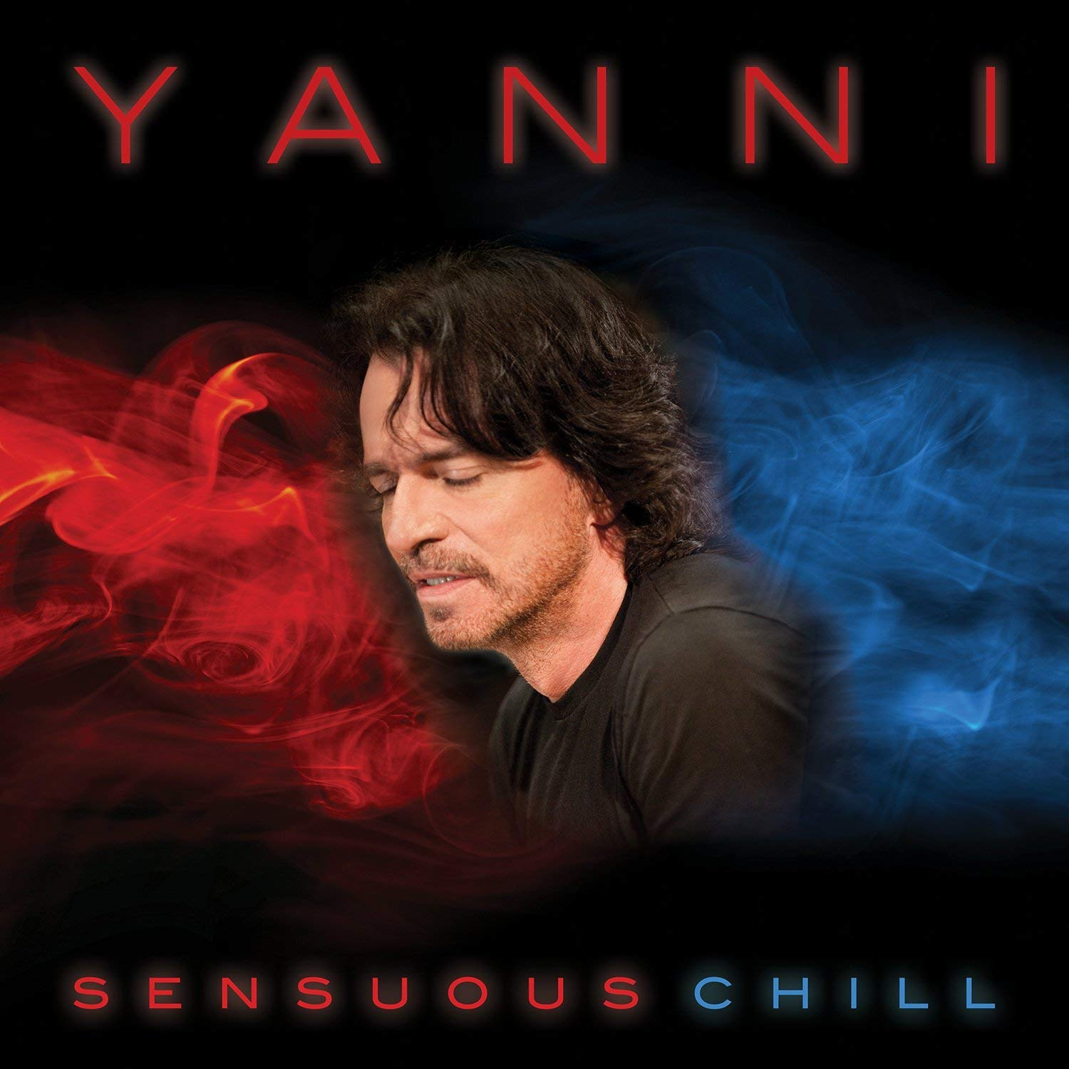 Yannis new studio album -  Sensuous Chill