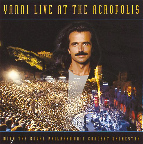 "Just Announced – ""Live At The Acropolis"" Limited Deluxe CD/DVD/BLU-RAY Anniversary Edition"