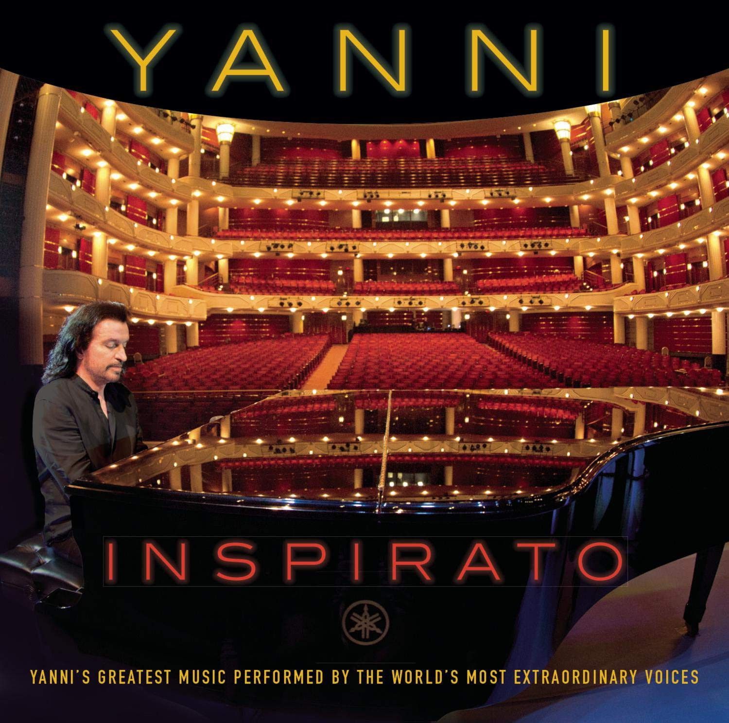 Official Yanni and Yanni Community Website
