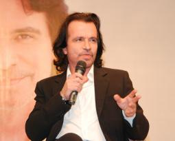 Join the Conversation! Have a question for Yanni?