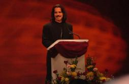 Yannis speech at the University of Minnesota Alumni Association