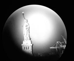 NYC Press Day