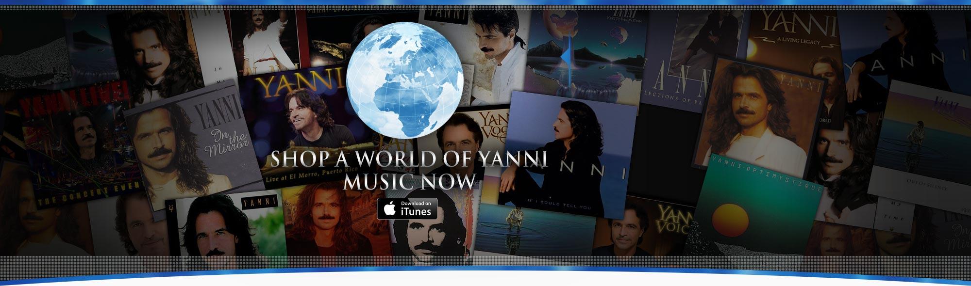 Website Yanni