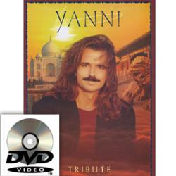 Tribute DVD