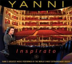 Inspirato CD (Deluxe Edition)