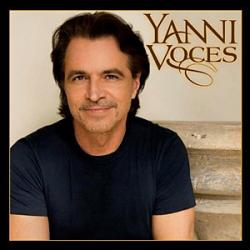 Yanni Voces CD