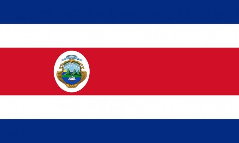 Yanni Costa Rica
