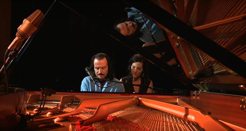 Yanni :: Videos | Yanni