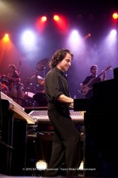 Yanni: South America Tour