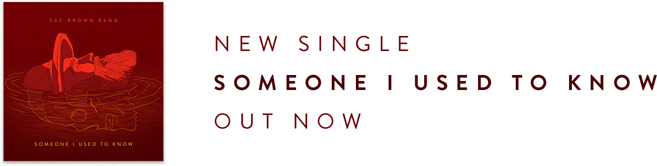New Single Someone I Used To Know Out Now