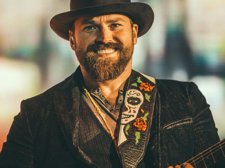Zac Brown Band to play exclusive show