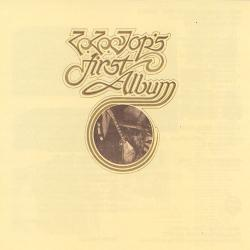 ZZ Top's First Album