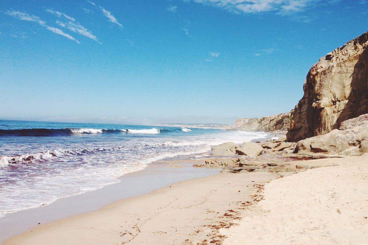 BUSOLINEA - Sol, arena y mar: playa en autobús