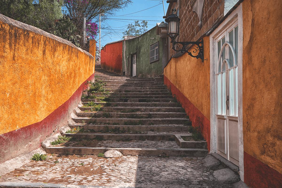 BUSOLINEA - Los 5 pueblos mágicos de Querétaro