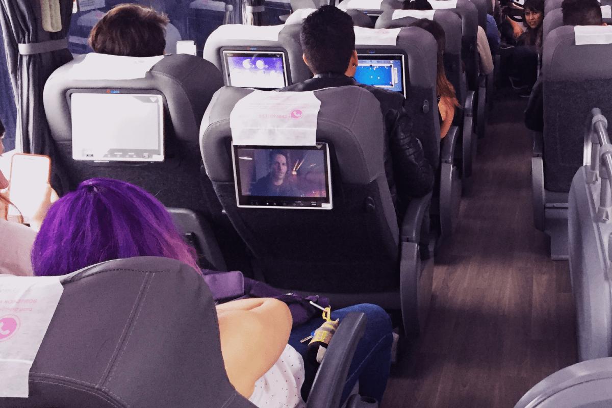 BUSOLINEA - Grandes películas para ver en autobús
