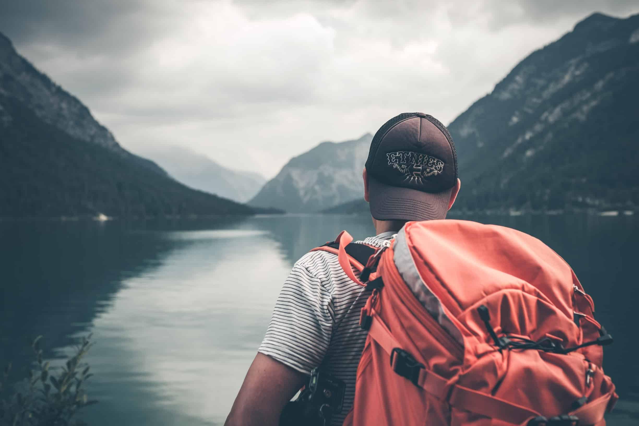 5 lecciones que aprendí después de viajar solo