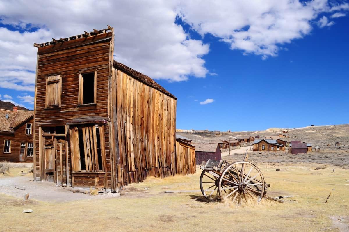 Busolinea- Paseo del viejo oeste en Durango