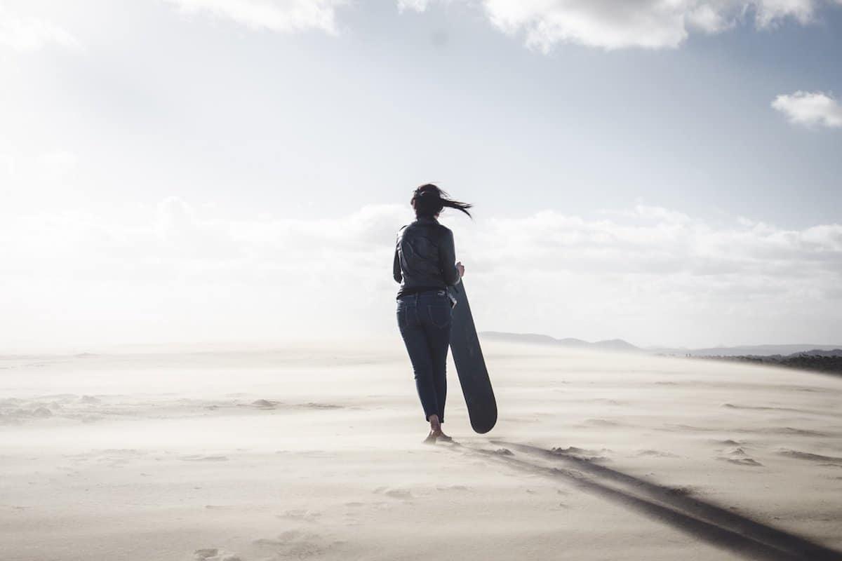 BUSOLINEA - Sandboard en México ¡conoce dónde practicarlo!