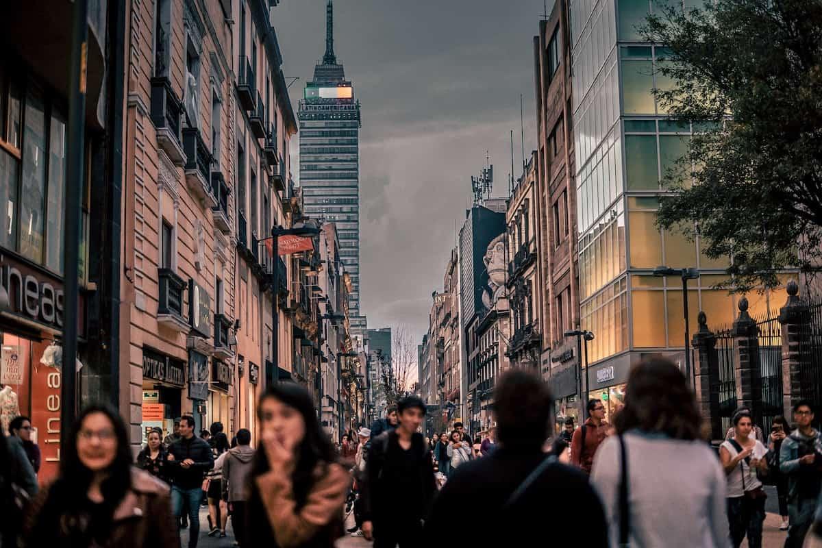 BUSOLINEA ¿Por qué viajar a la Ciudad de México, la ciudad que lo tiene todo?