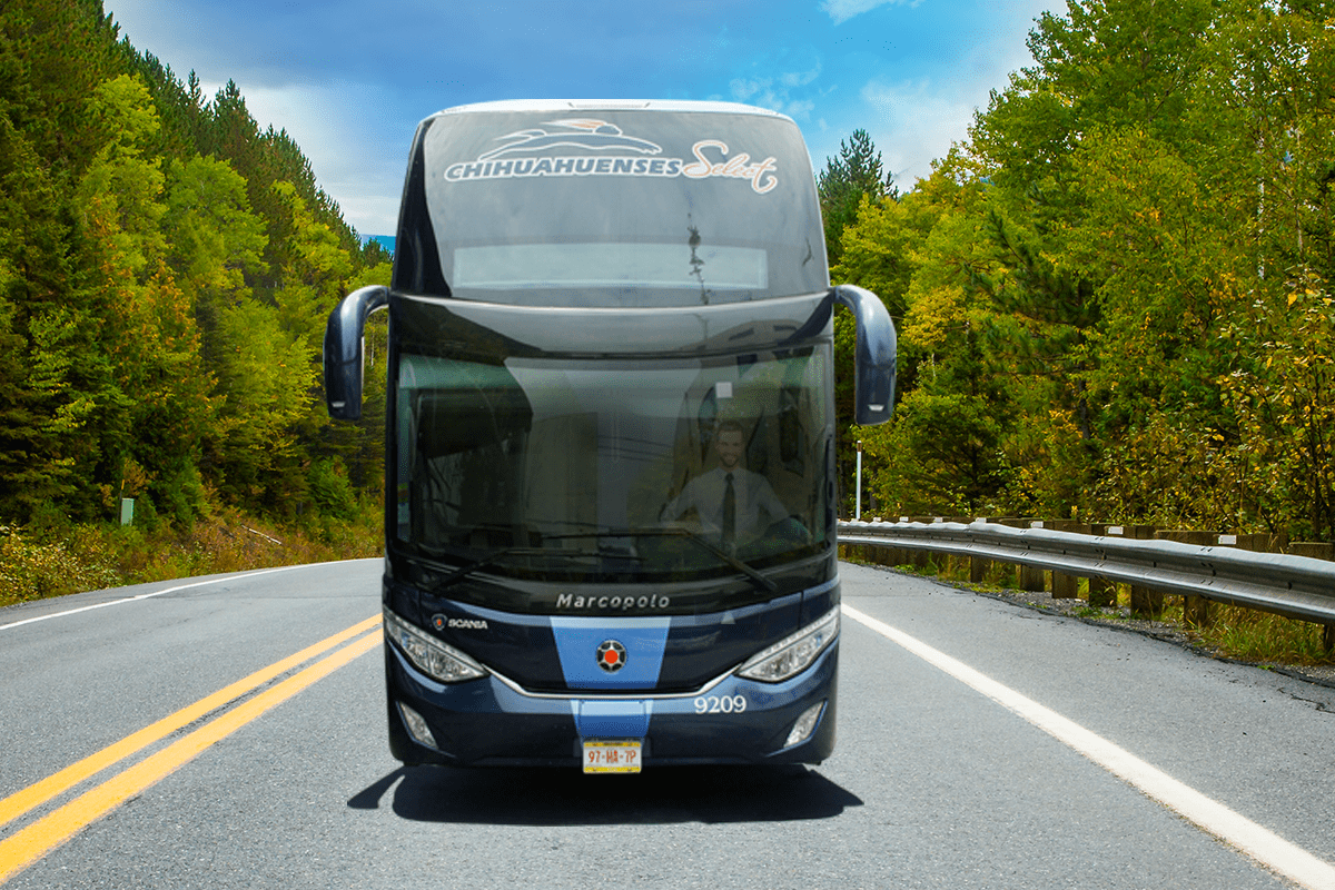 BUSOLINEA - Boletos de autobús, ahorra tiempo y dinero en tus viajes