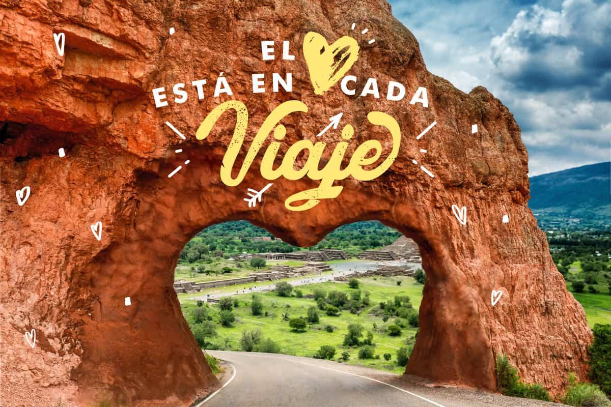 BUSOLINEA - Viajes de amor por México: El ❤︎ está en cada viaje