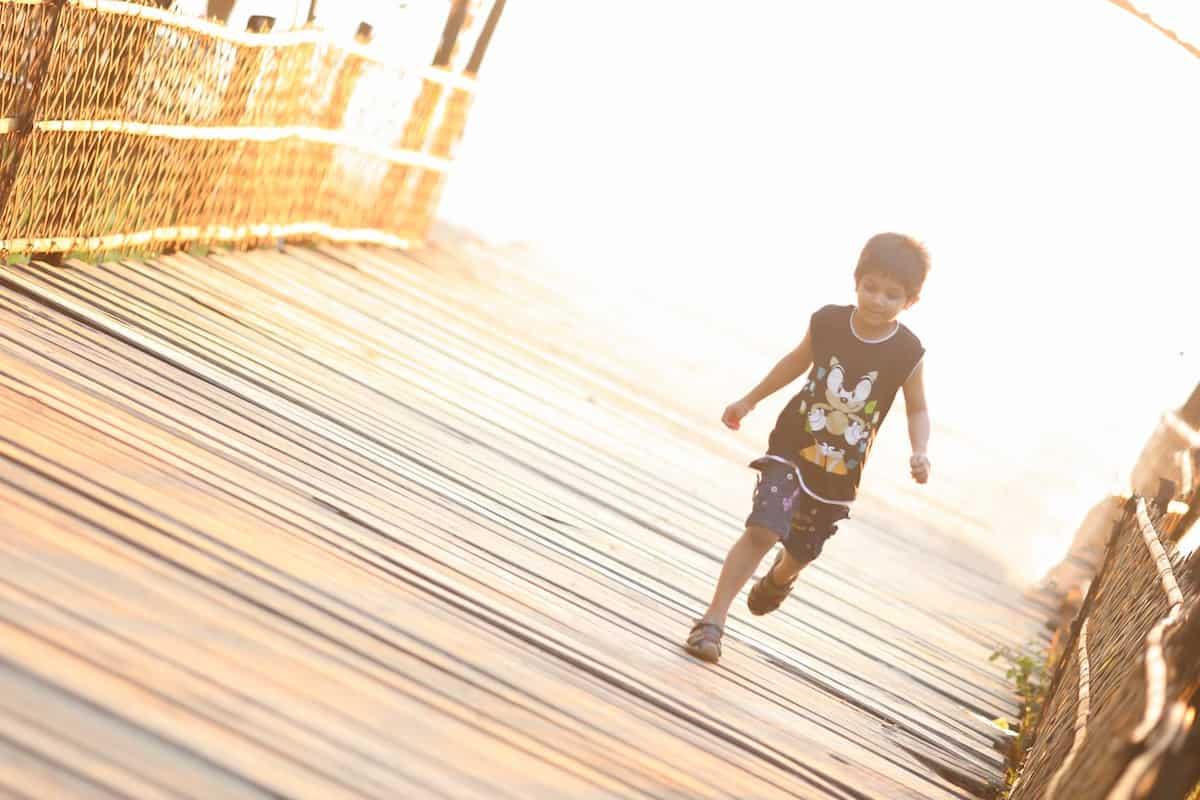 BUSOLINEA - 5 destinos para viajar con niños en Semana Santa