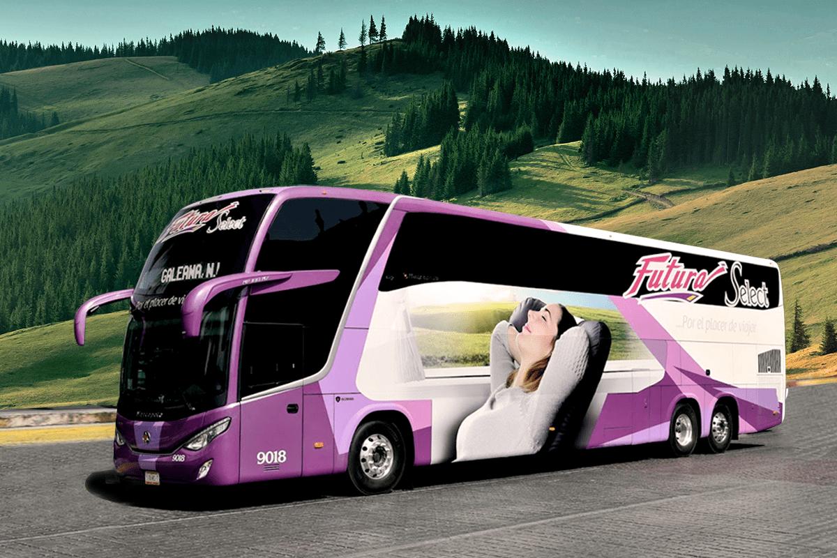 BUSOLINEA - Autobuses a Pachuca desde o hacia el aeropuerto internacional CDMX