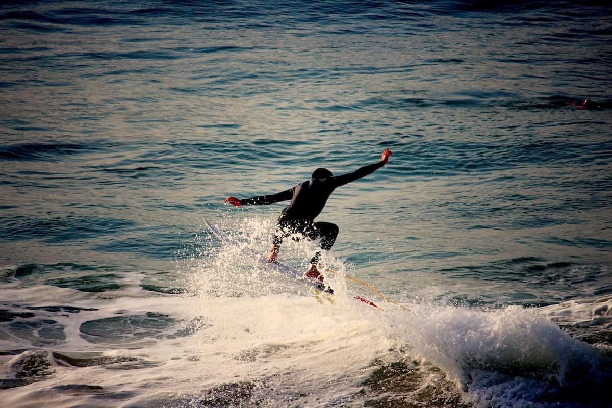 5 playas para surfear en México