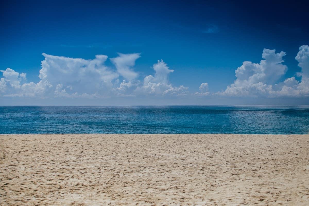 BUSOLINEA - Playas vírgenes de México que debes conocer