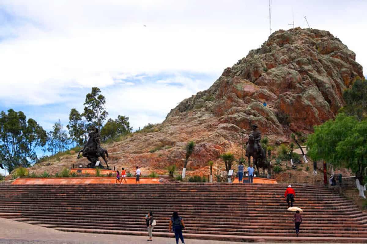 BUSOLINEA - Turismo de aventura en Zacatecas