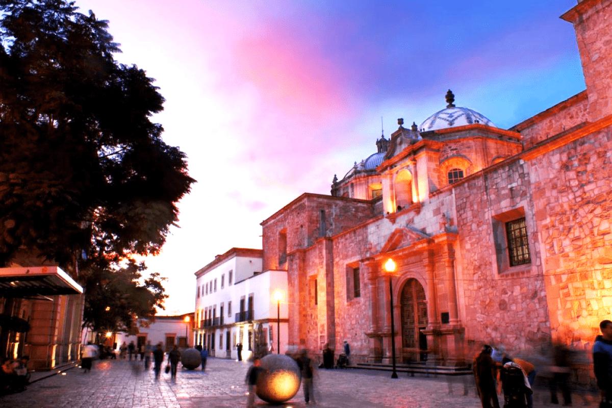 BUSOLINEA - Guía de viaje: Qué hacer en Aguascalientes