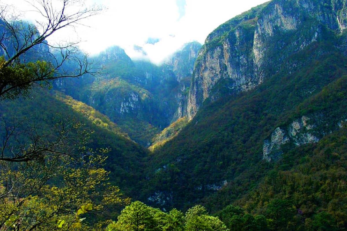 BUSOLINEA - Turismo de aventura en Monterrey