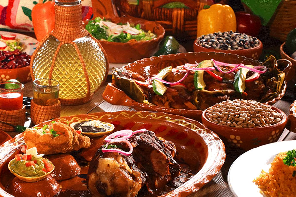 BUSOLINEA - Restaurantes en Pachuca