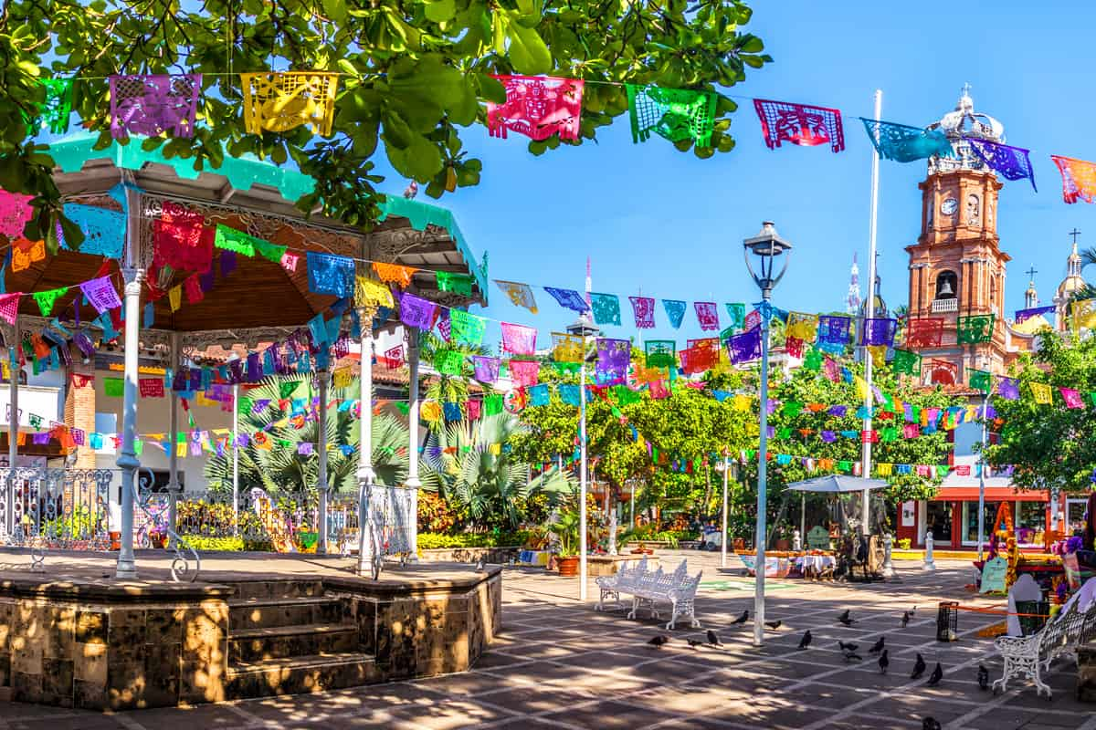BUSOLINEA - Guía de viaje: Qué hacer en Puerto Vallarta