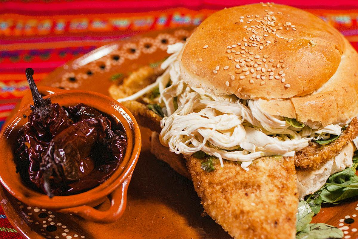 BUSOLINEA - Restaurantes en Puebla