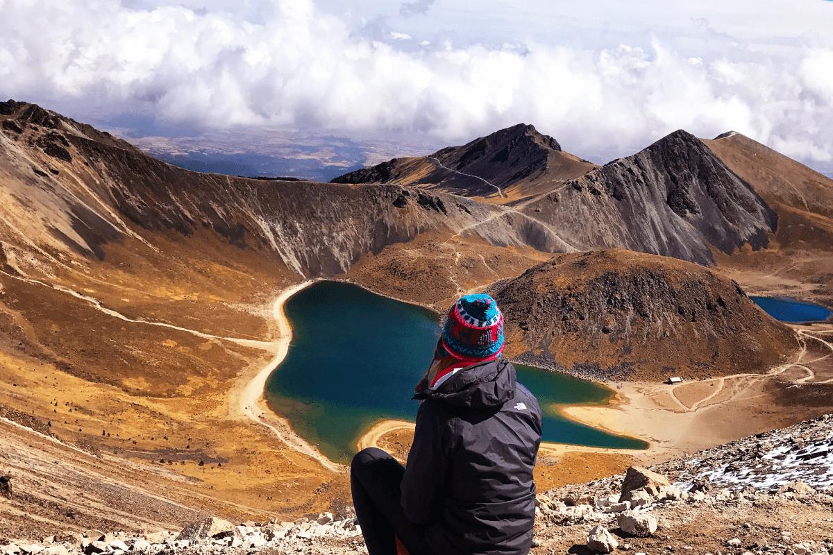BUSOLINEA - Turismo de aventura en Toluca