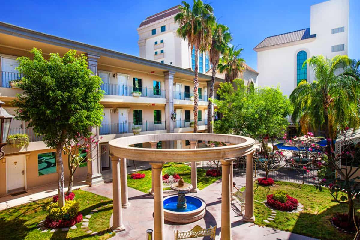 BUSOLINEA - Hoteles en Monterrey