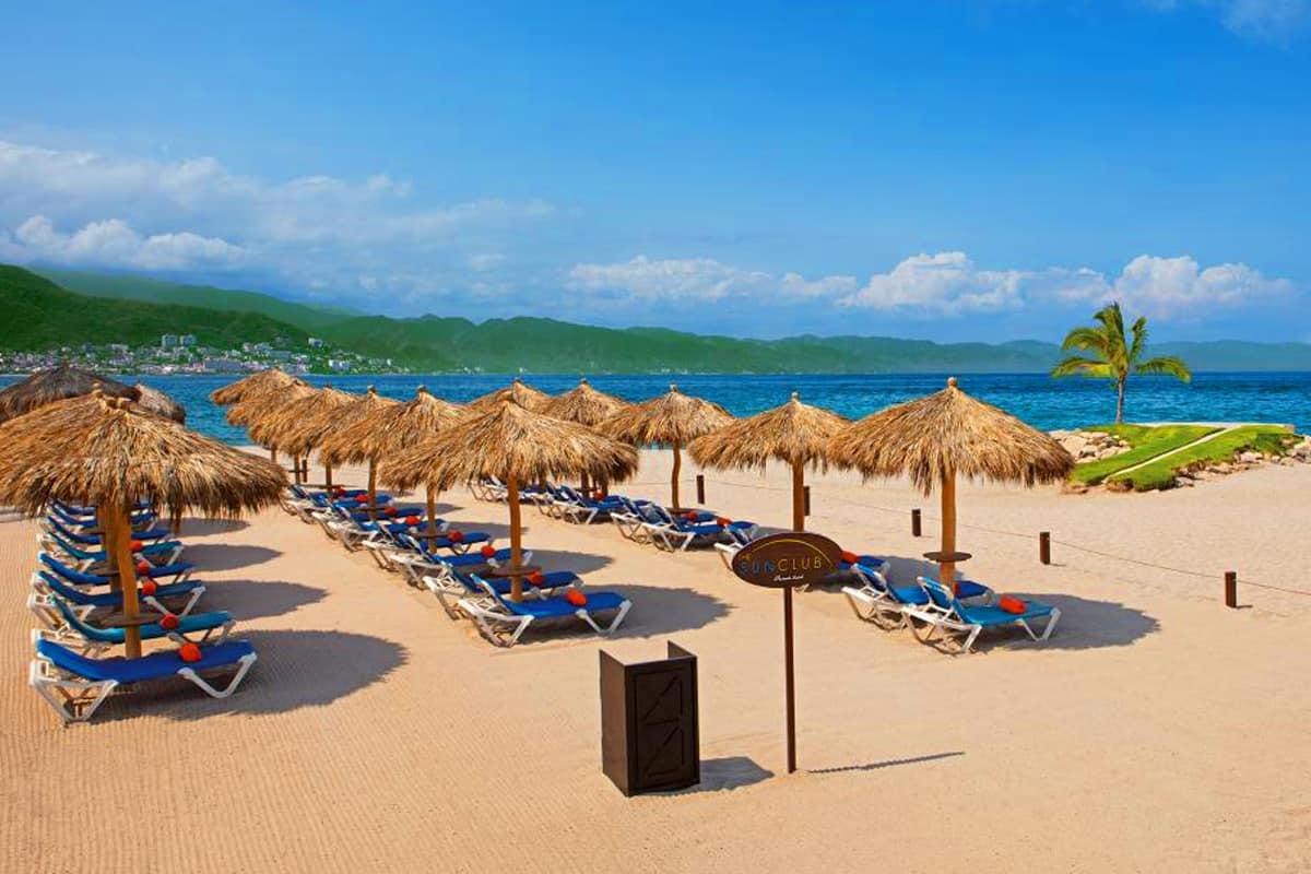 BUSOLINEA - Hoteles en Puerto Vallarta