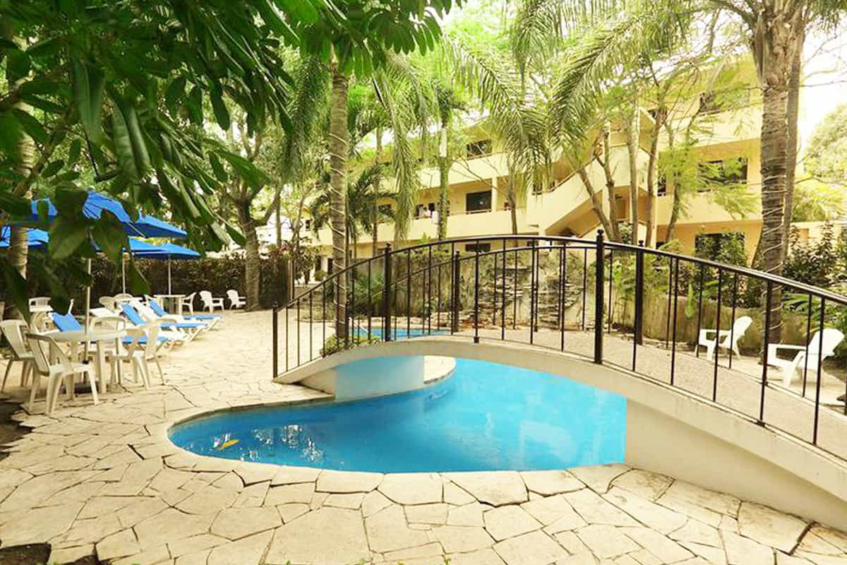 BUSOLINEA - Hoteles en Tampico