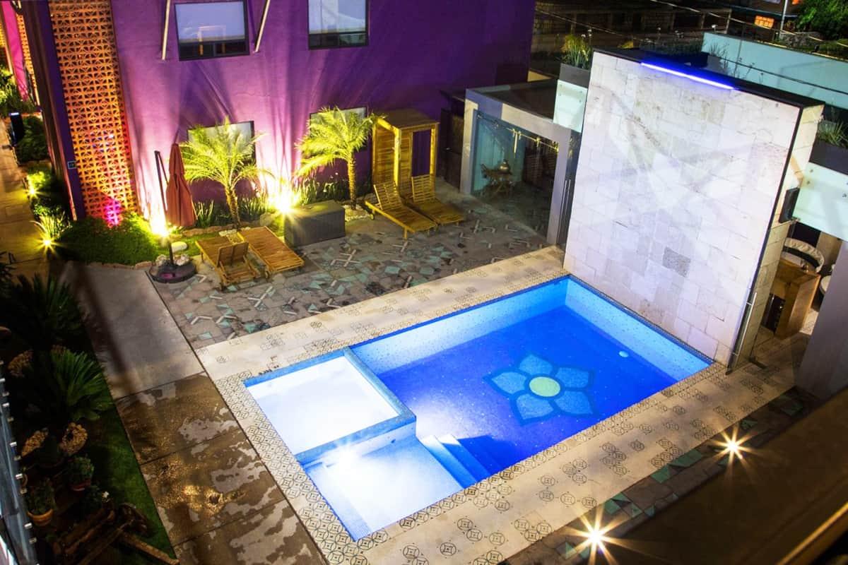 BUSOLINEA - Hoteles en Tepotzotlán