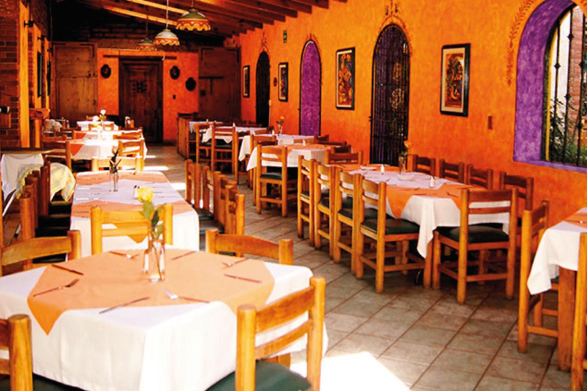 BUSOLINEA - Restaurantes en Toluca