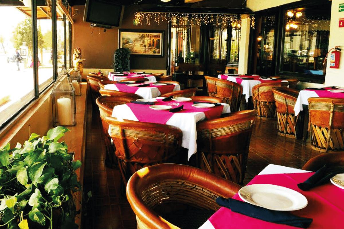 BUSOLINEA - Restaurantes en Torreón