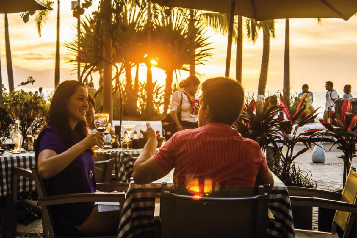 BUSOLINEA - Restaurantes en Puerto Vallarta