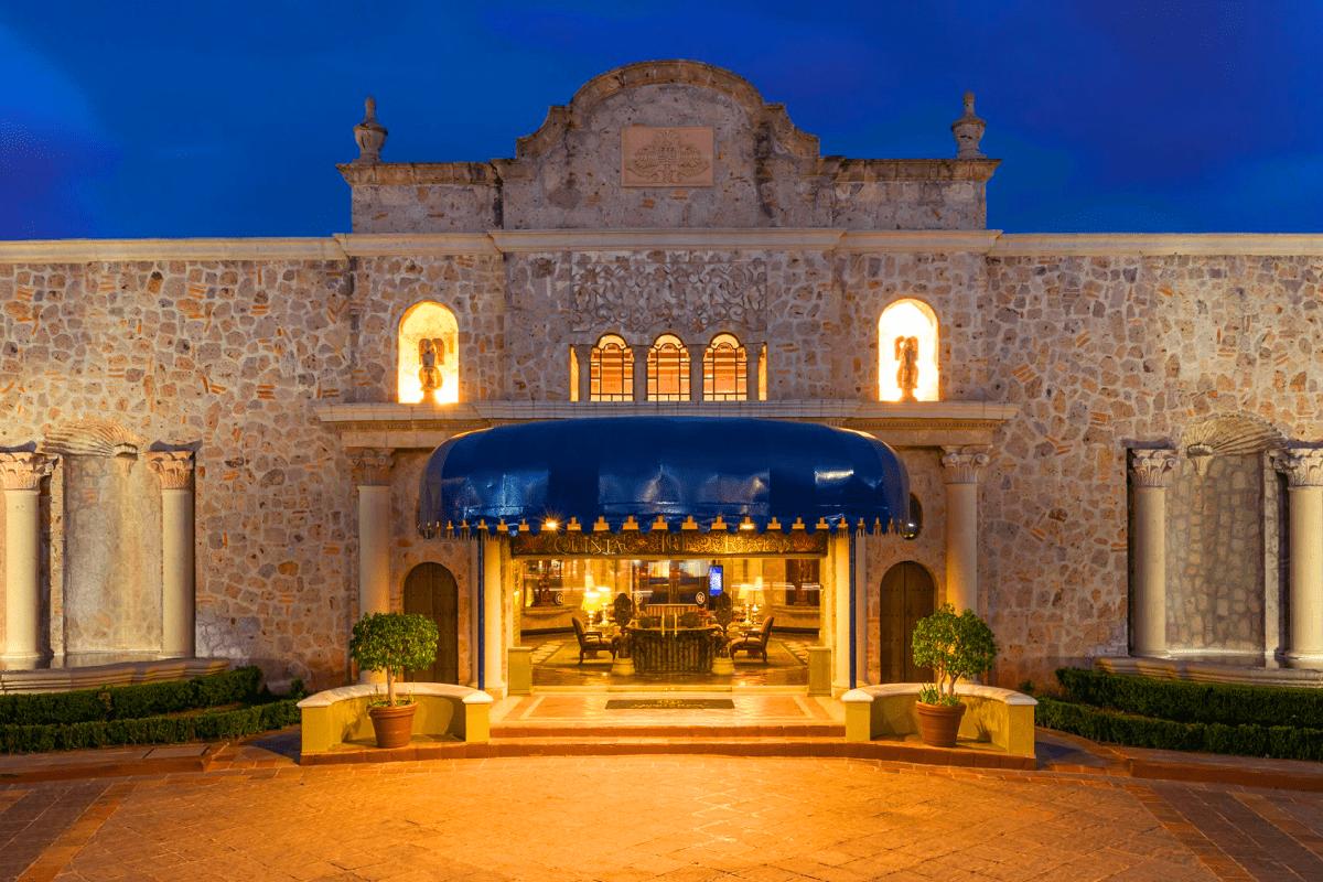 BUSOLINEA - Hoteles en Aguascalientes