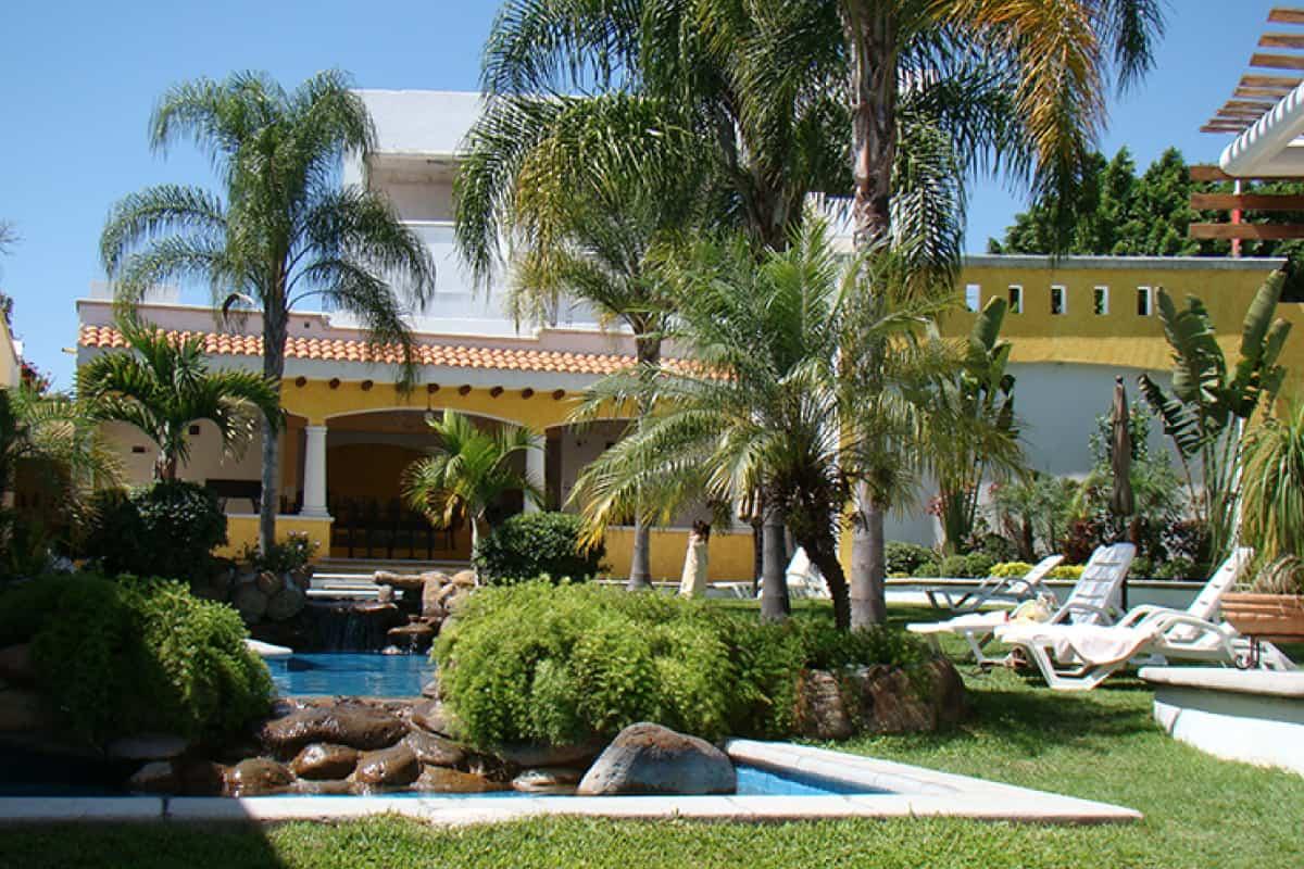 BUSOLINEA - Hoteles en Cuernavaca