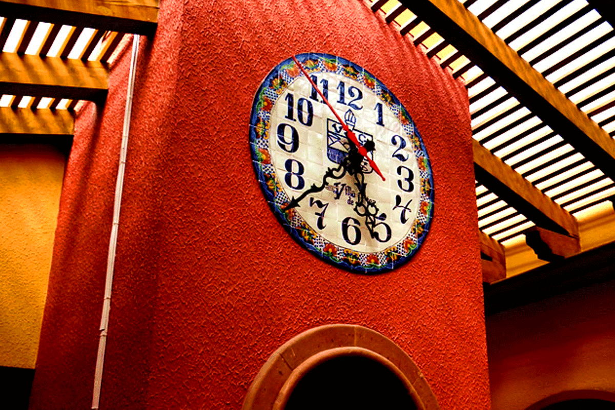 BUSOLINEA - Hoteles en Huauchinango