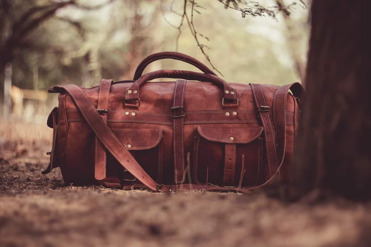 BUSOLINEA - Este quiz te dirá qué tipo de maleta eres